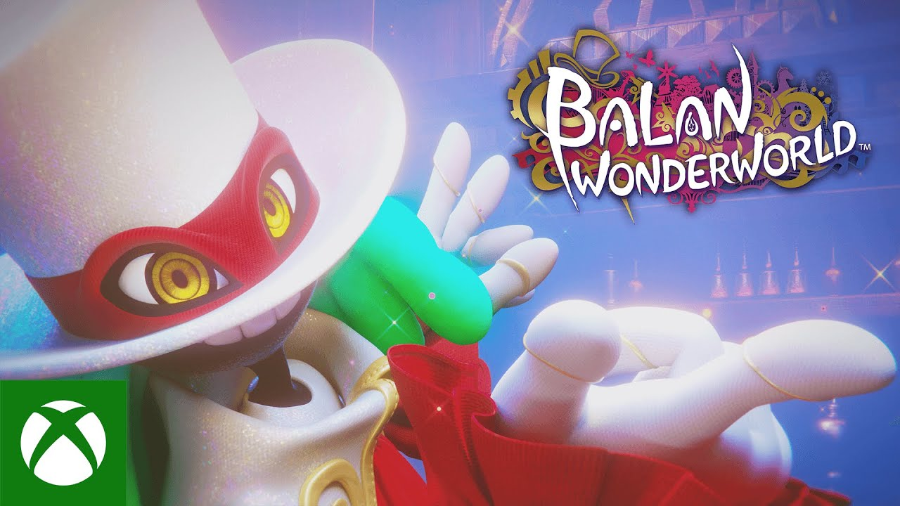 Balan Wonderland – A Spectacular Preview