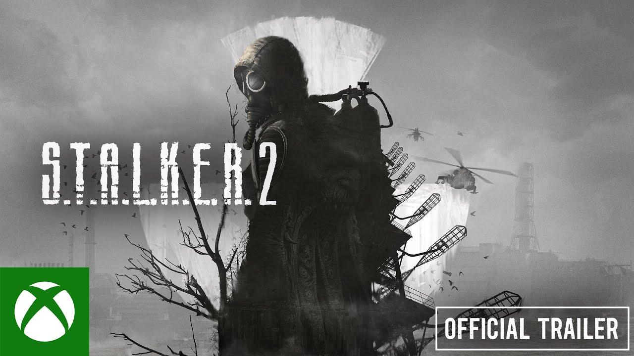 S.T.A.L.K.E.R. 2 – Official Trailer