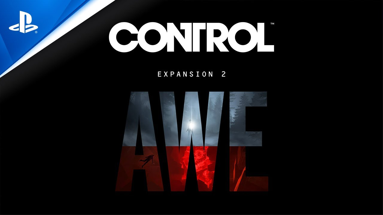Control Expansion 2 AWE – Announcement Trailer