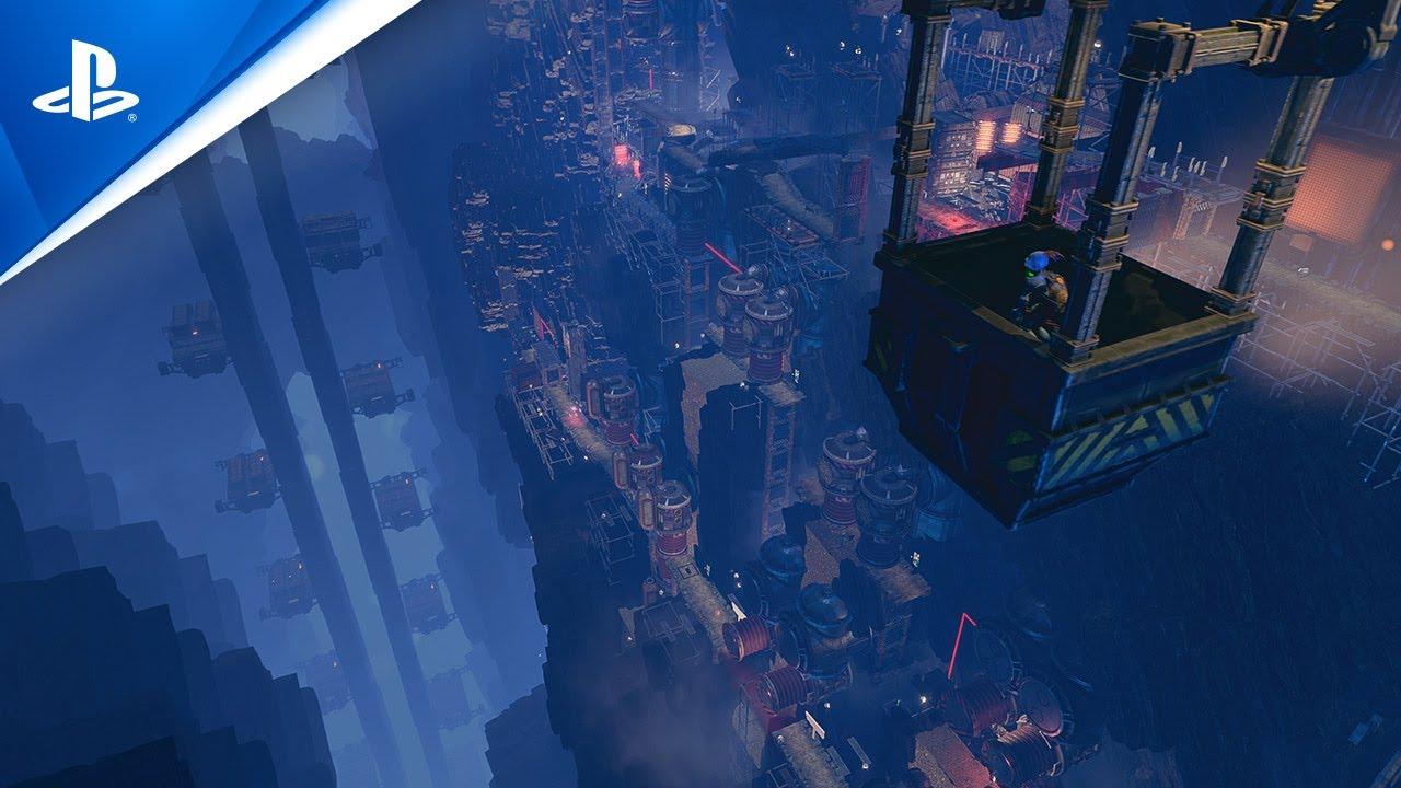 Oddworld: Soulstorm – Molluck Returns Trailer