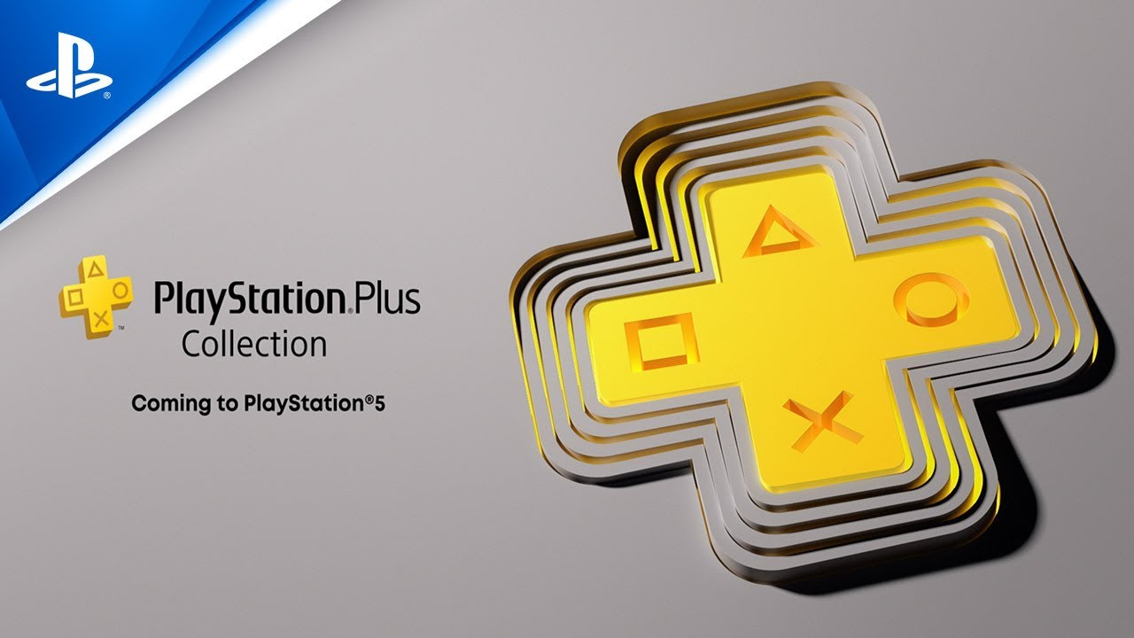 PlayStation Plus Collection – Introduction Trailer