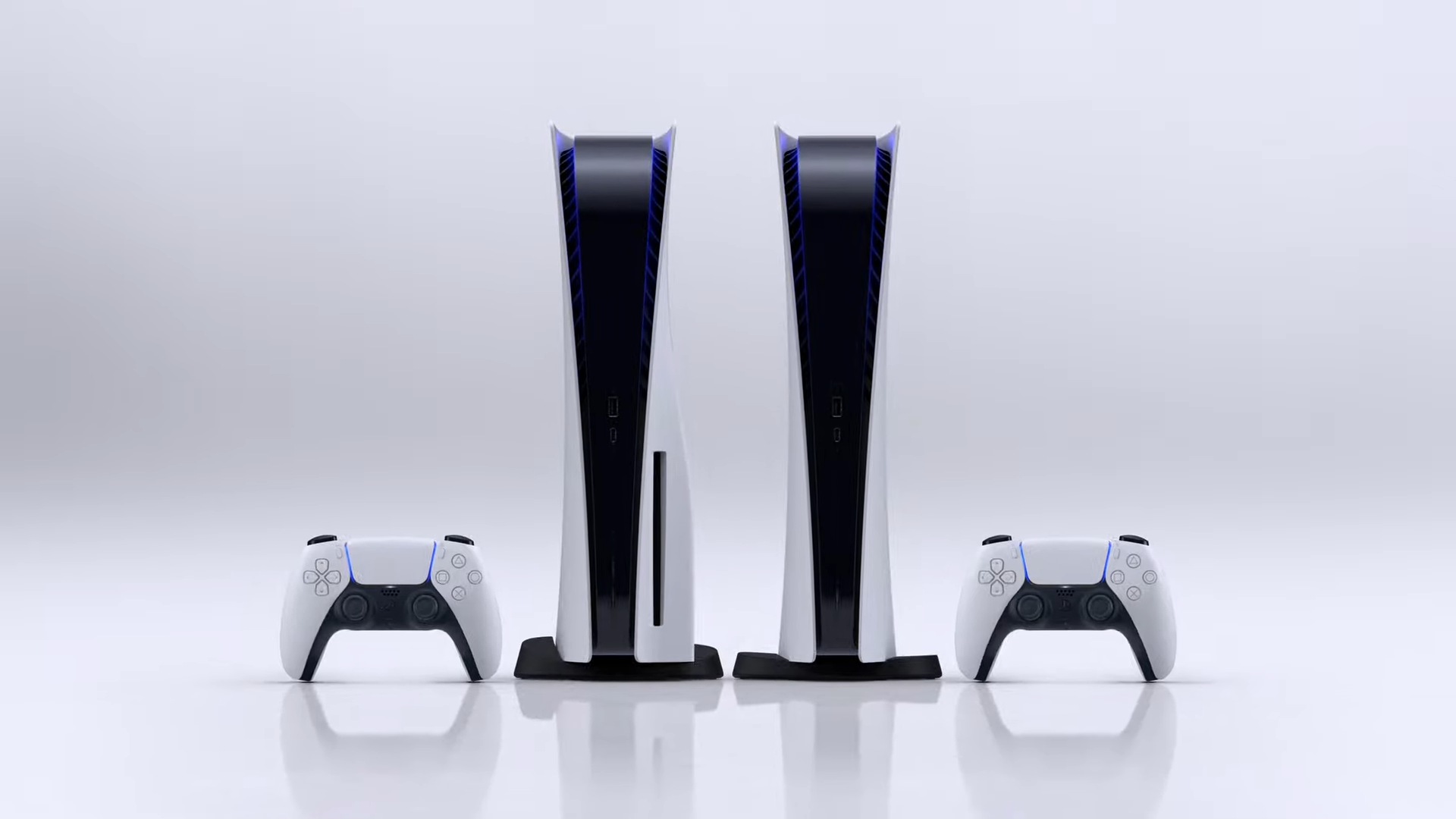 playstation5 consoles